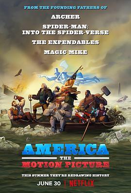 美国:一部电影2021